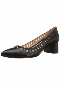 French Sole FS/NY Women's Winged Pump   Medium US