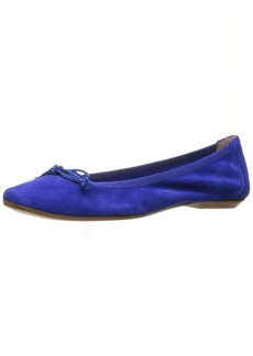 French Sole FS/NY Women's Winsome Ballet Flat