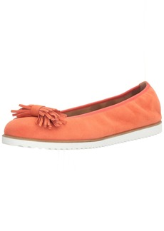 French Sole FS/NY Women's Wyatt Ballet Flat