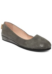 French Sole Fs/Ny Zeppa Wave Flats Women's Shoes