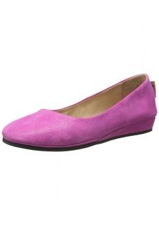 French Sole Women's Zeppa Slip on Shoes    M US