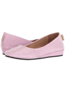 French Sole Zeppa Flat