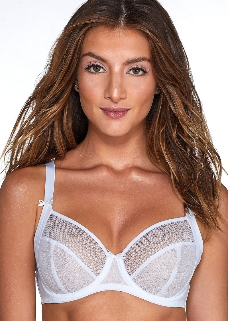 Freya + Hero Side Support Plunge Bra