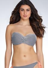 Freya + Horizon Twist Bandeau Bikini Top