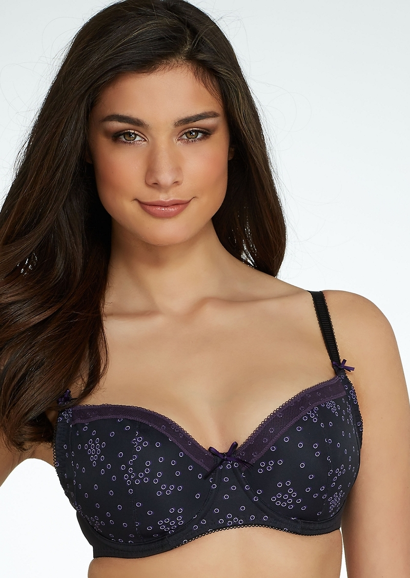Freya + Marvel Side Support Bra