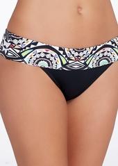 Freya + Zodiac Classic Fold-Over Swim Bikini