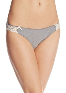 Freya Women's Deco Delight Brief Panties