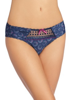Freya Women's Lets Twist Again Brief Panty