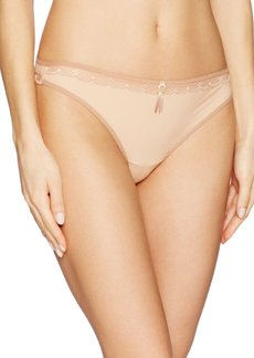 Freya Women's Plus Size Idol Allure Deep Thong  XL