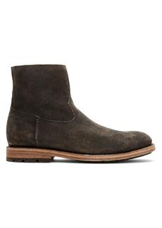 Frye Bowery Chukka Boots