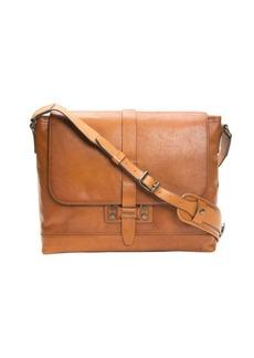Frye Bowery Leather Messenger Bag