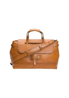 Frye Bowery Leather Weekender Bag