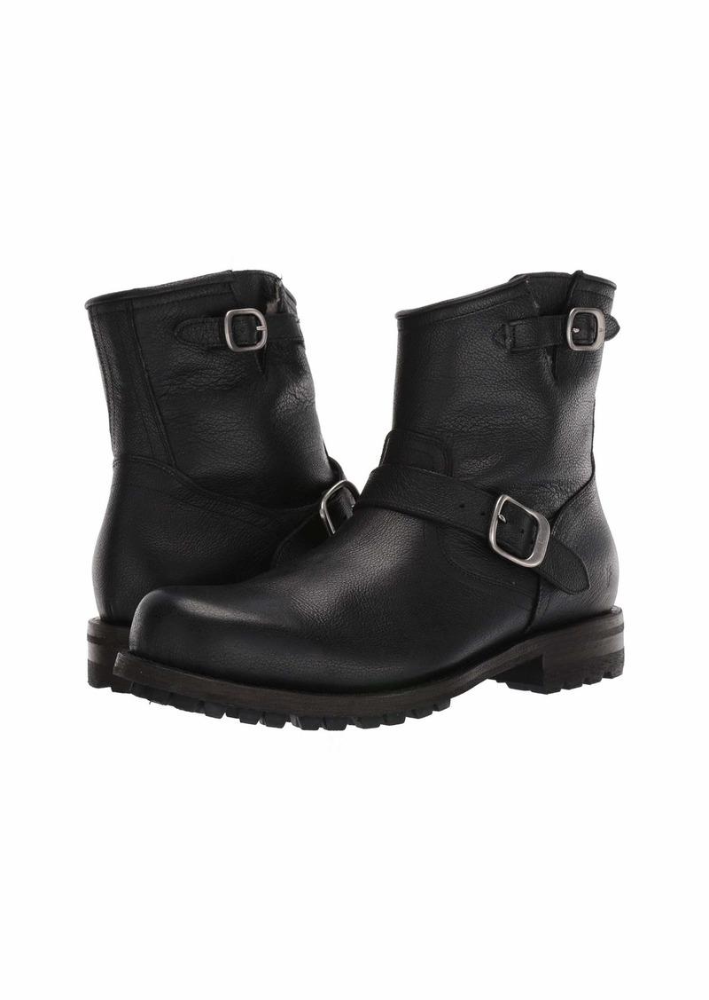 Frye Boyd Engineer Boots