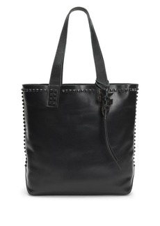 Frye Carson Mono Stud Leather Tote