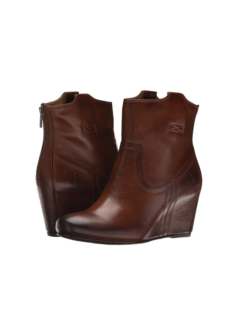 610bf301a00 SALE! Frye Carson Wedge Bootie
