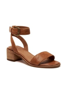 Frye Cindy Ankle Strap Sandals