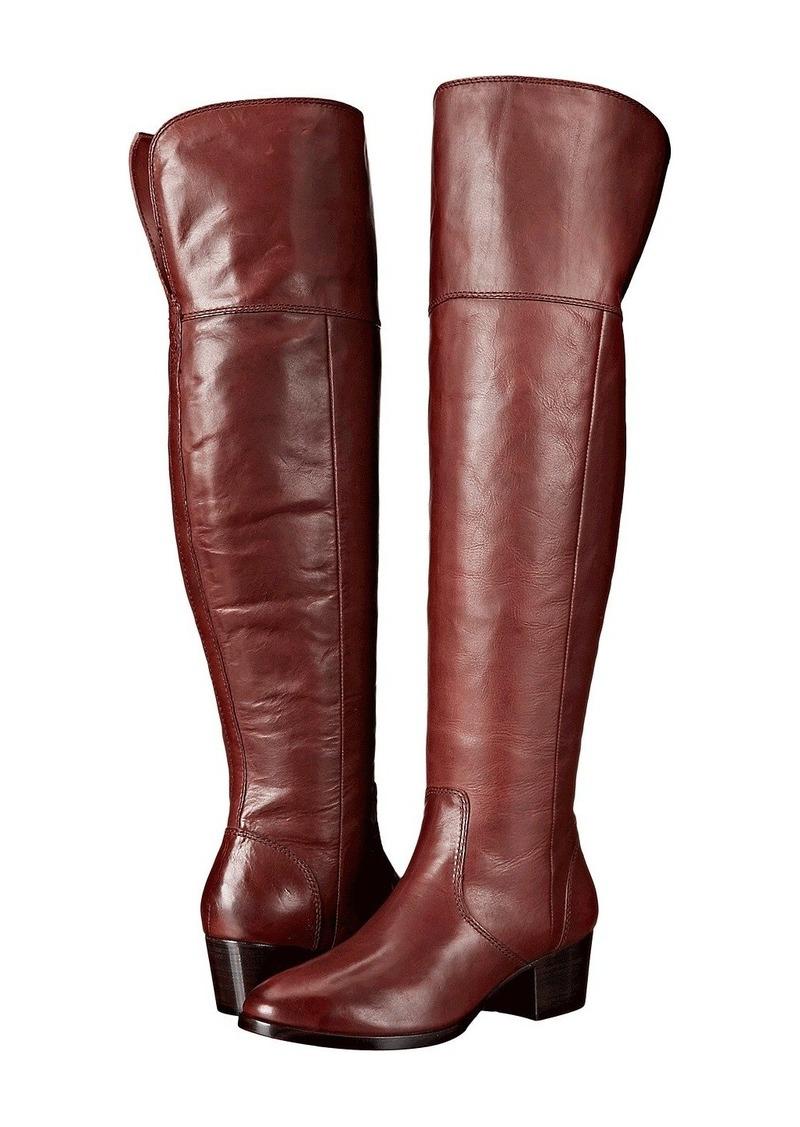 3f58039bee4 SALE! Frye Clara Over-The-Knee Wide
