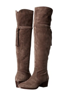 Frye Clara Tassel Over-The-Knee