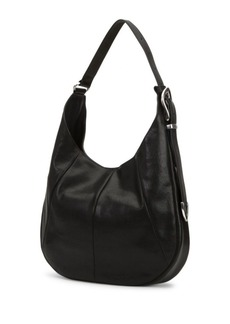 Frye Classic Leather Hobo Bag
