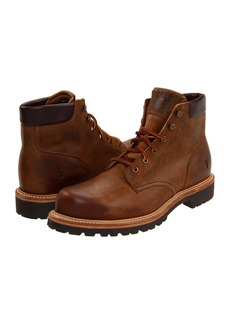 Frye Dakota Plain Toe
