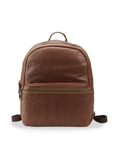 Frye Dylan Leather Backpack