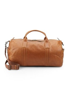 Frye Dylan Leather Duffel Bag