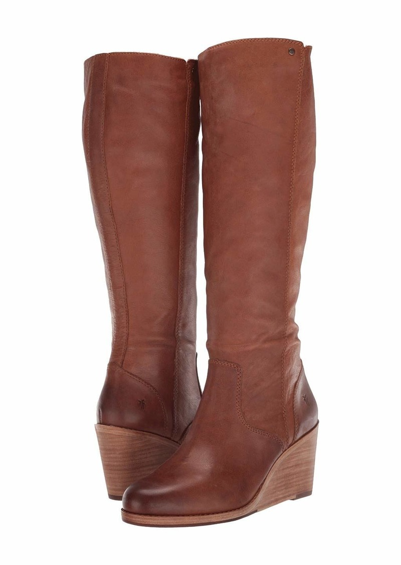 Frye Emma Wedge Tall