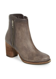 Frye Addie Double Zip Bootie (Women)