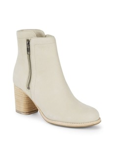 Frye Addie Double Zip Boots