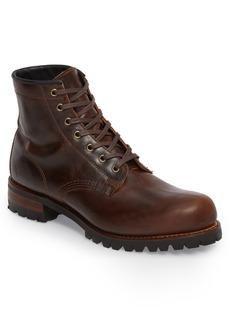 Frye Addison Lace-Up Boot (Men)