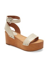 Frye Alva Platform Sandal (Women)