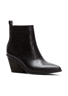 Frye Amado Demi Wedge Bootie (Women)