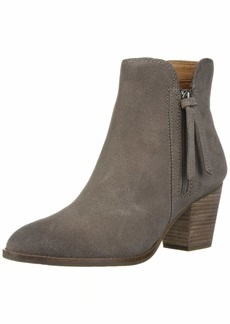 Frye and Co. Women's Allister Zip Bootie Ankle Boot   M US