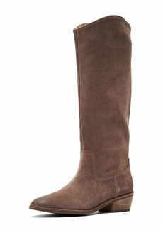 Frye and Co. Women's Caden Stitch Tall Knee High Boot   M US