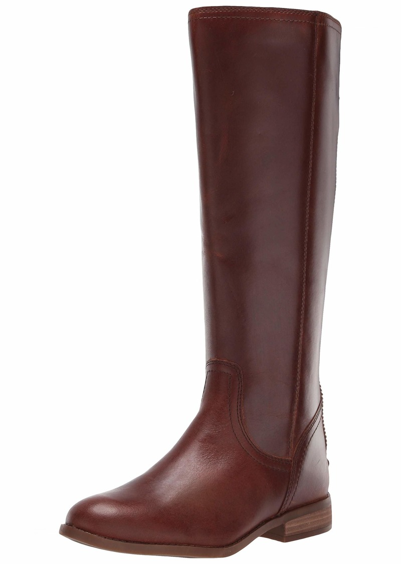 Frye and Co. Women's Jolie Back Zip Knee High Boot   M US