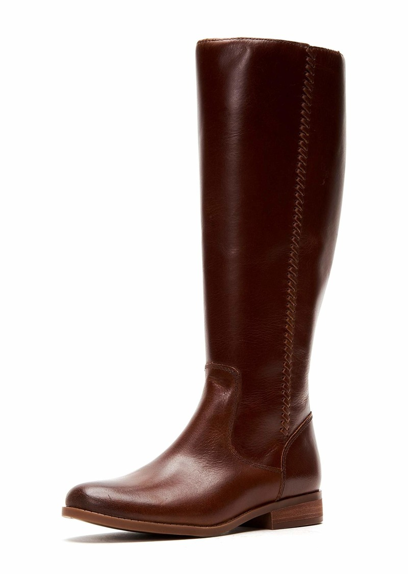 Frye and Co. Women's Jolie Braid Iz Knee High Boot   M US