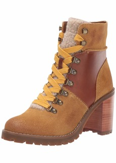 Frye and Co. Women's Rayner Hiker Ankle Boot   M US
