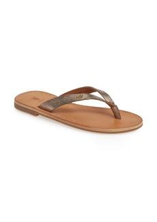 Frye Azalea Flip Flop (Women)