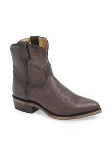 Frye 'BillyShort' Pointy Toe Boot (Women)