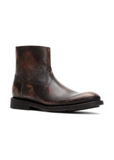 Frye Bowery Zip Boot (Men)