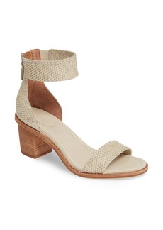 Frye Brielle Ankle Strap Sandal (Women)