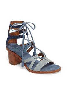 Frye Brielle Gladiator Sandal (Women)