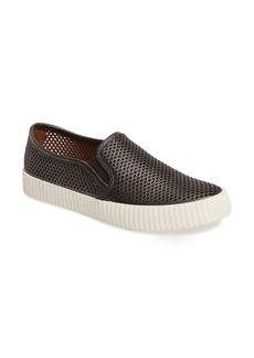 Frye Camille Perforated Slip-On Sneaker (Women)