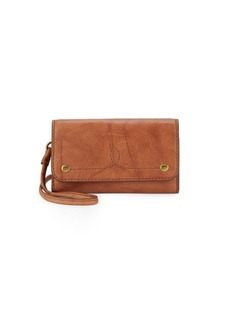 Frye Campus Rivet Phone Wallet