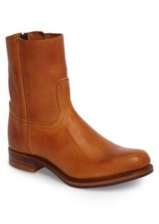 Frye Campus Side Zip Boot (Men)
