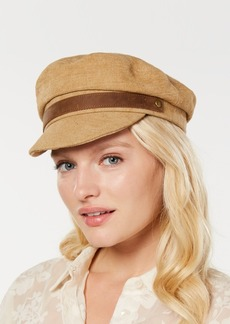 Frye Canvas Fiddler Unisex Cap