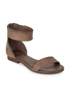 Frye Carson Ankle Strap Sandals