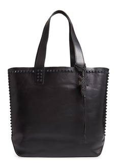 Frye Carson Studded Leather Tote