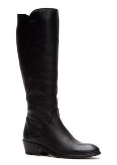 Frye Carson Wide Piping Tall Boots Women's Shoes