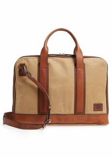 Frye Carter Slim Briefcase